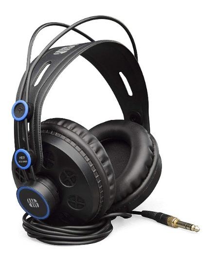 PreSonus HD7-A - Auriculares de diadema cerrado para DJ