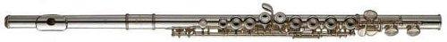 Yamaha YFL211UK - Flauta bañada en plata