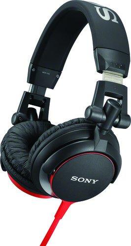 Sony MDRV55R - Auriculares de diadema cerrados.