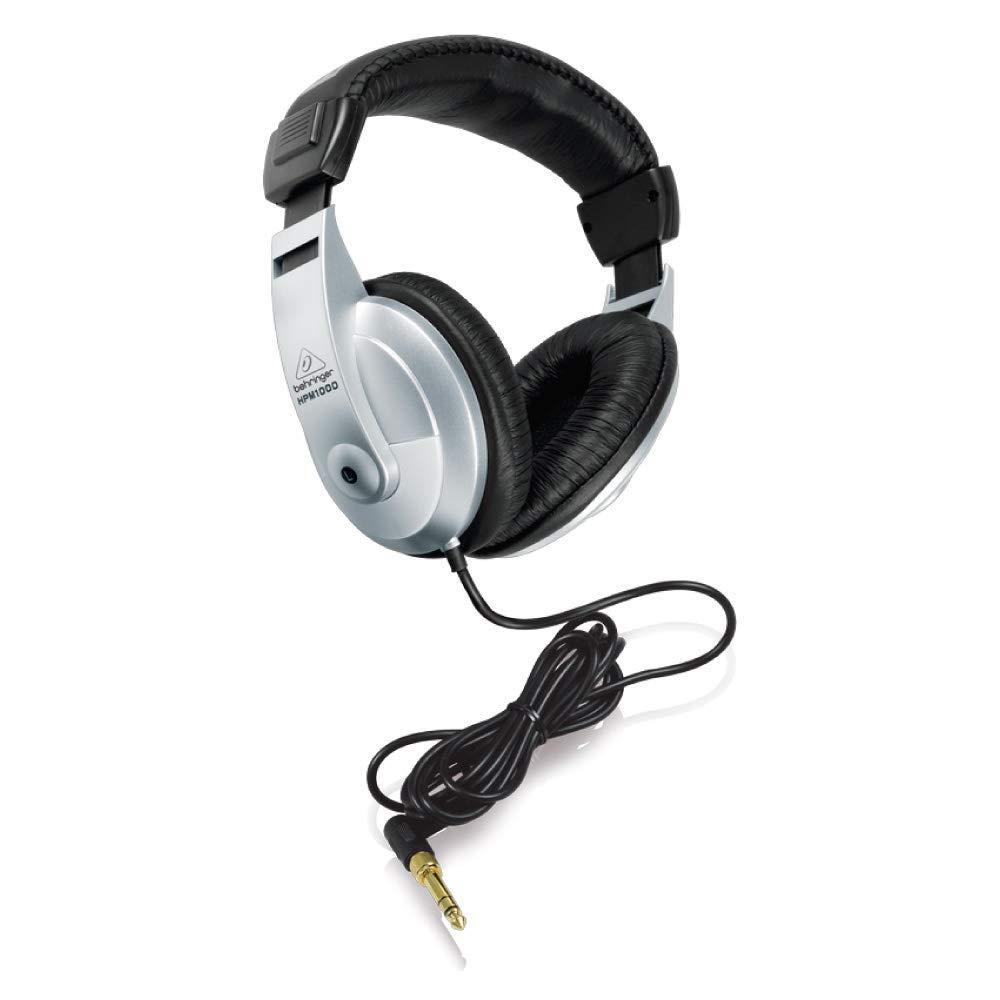 Behringer HPM1000 - Auriculares para estudio y dj