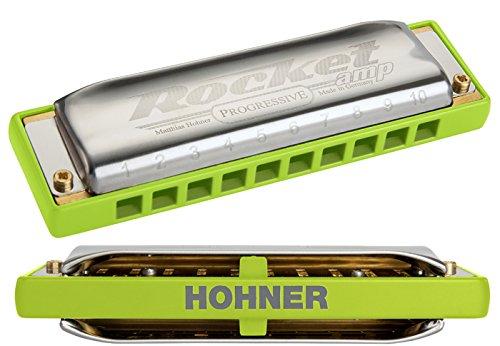 Hohner Rocket de Amp C