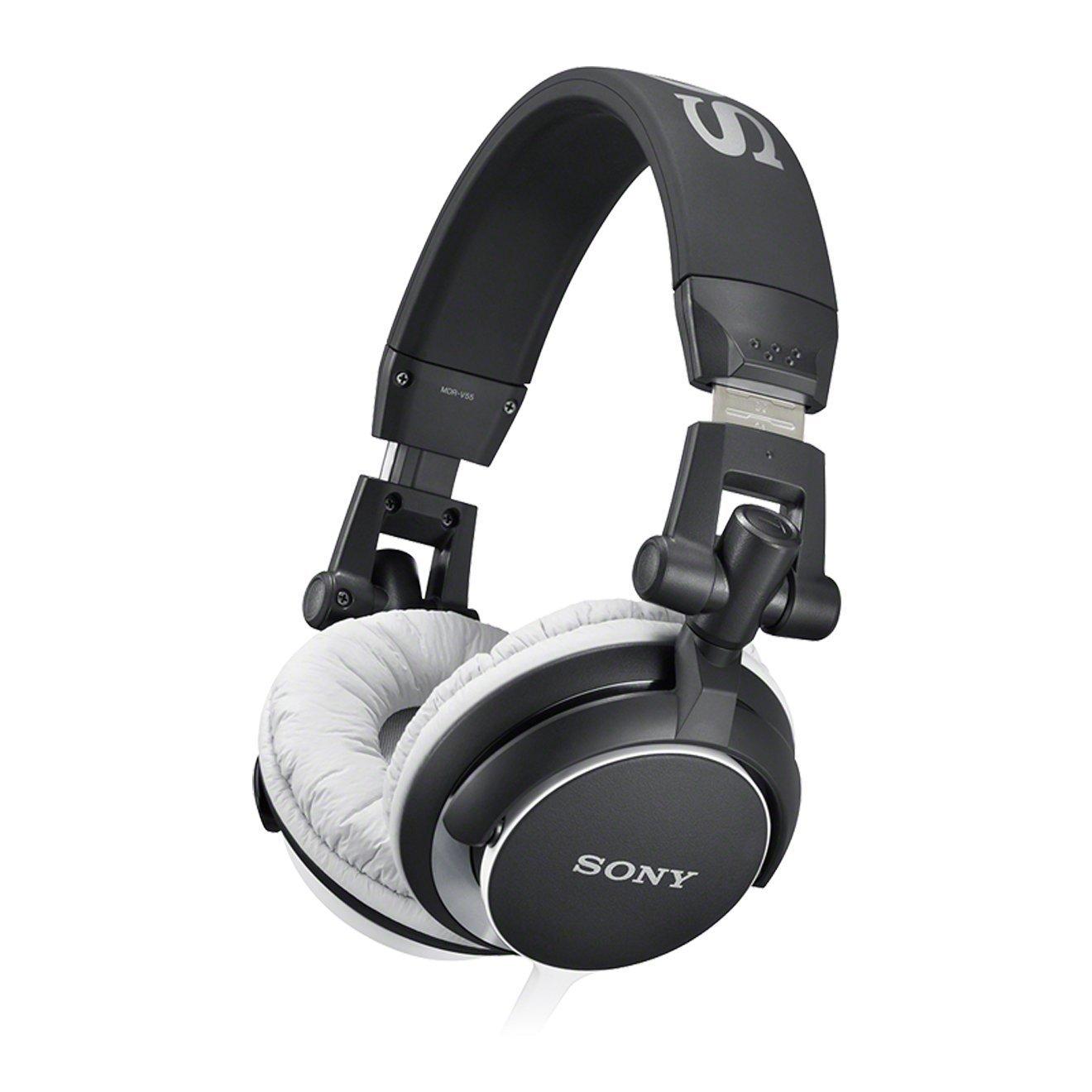Sony MDRV55B - Auriculares de diadema cerrados