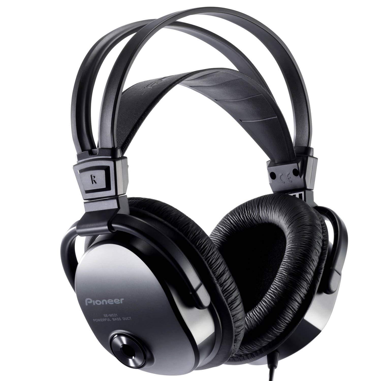 Pioneer SE-M521 estudio auriculares