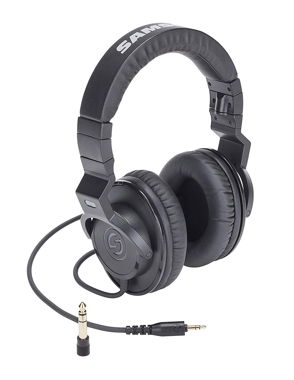 Samson Z25 Closed Back Studio auriculares
