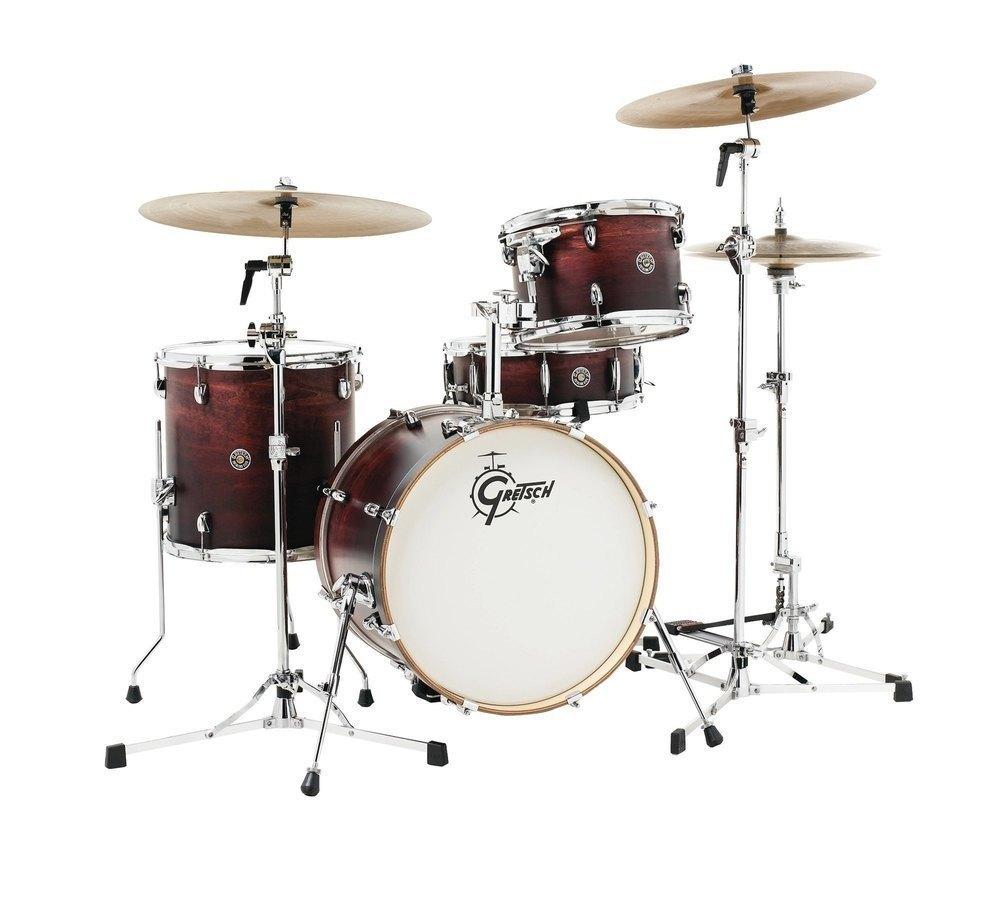 """GRETSCH Drums Ct1-J484-Saf - Catalina Club Jazz 18"""""""