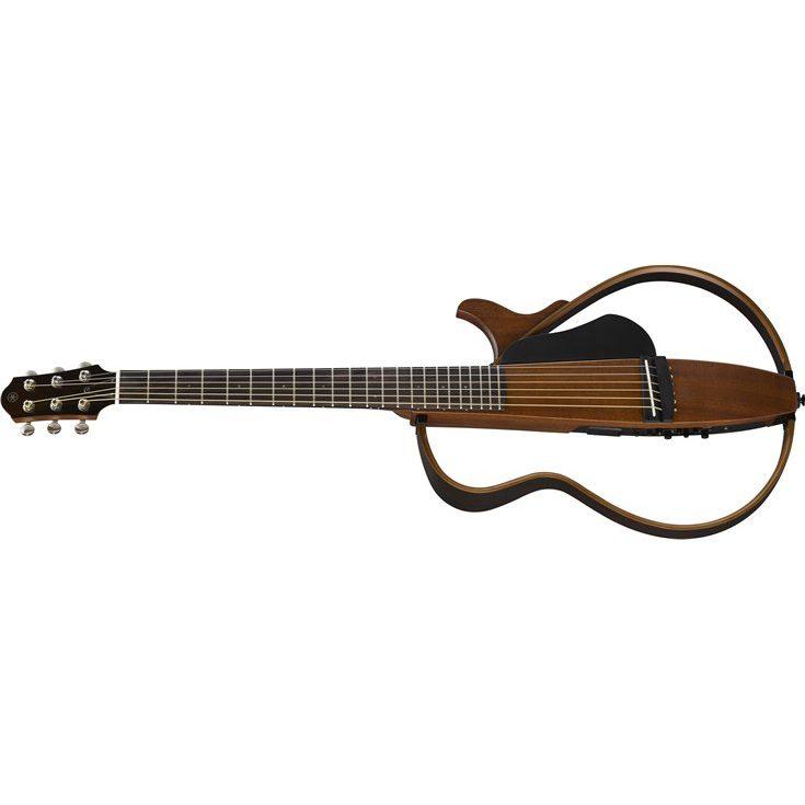 guitarra Yamaha SLG200N NA