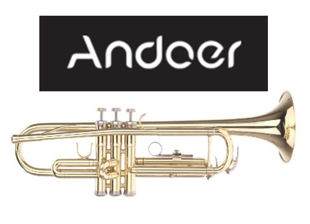 Las mejores trompetas Andoer