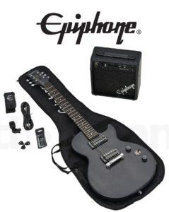 La mejor guitarra eléctrica Epiphone Les Paul Special-I