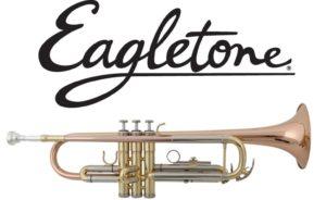 Trompeta estudiante Eagletone