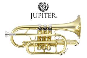 las mejores trompetas Jupiter