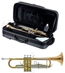 Las mejore trompetas Jupiter profesional