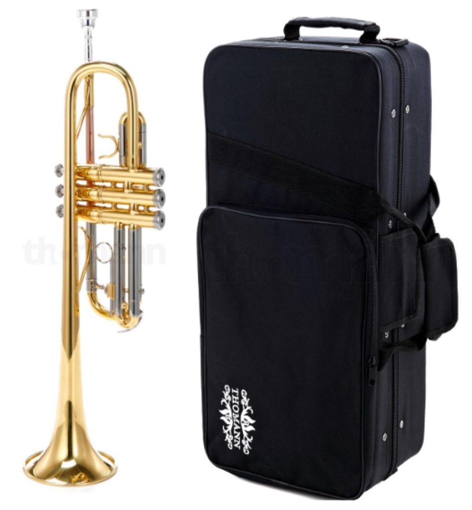Las mejores trompetas Thomann
