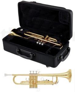 Las mejores trompetas Yamaha