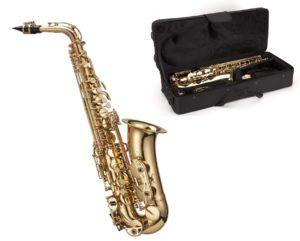 Los mejores Saxofones alto Windsor MI-1005