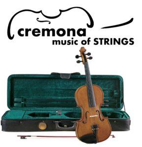 Los mejores violines Cremona SV-175