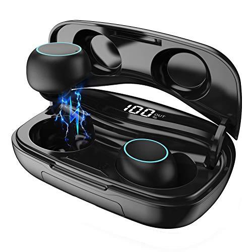 Auriculares Inalámbricos HETP Bluetooth In-Ear