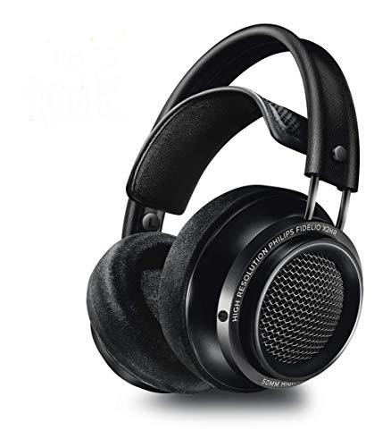 Auriculares Hifi Philips Audio Fidelio X2HR