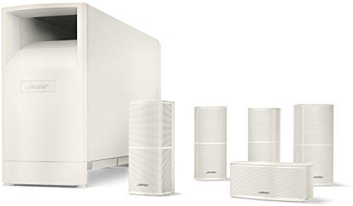 altavoces Bose Acoustimass 10 Series V - Equipo de Home Cinema 5.1