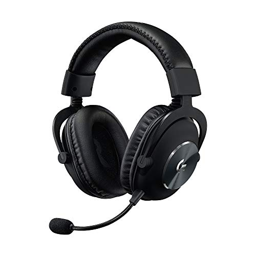 auriculares Logitech G PRO X