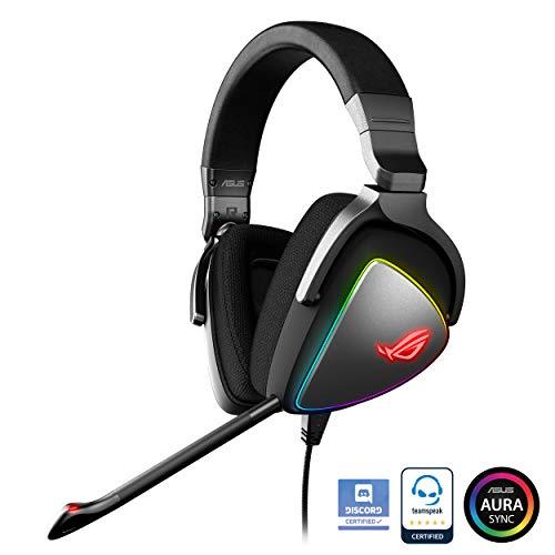 auriculares gaming Asus ROG Delta