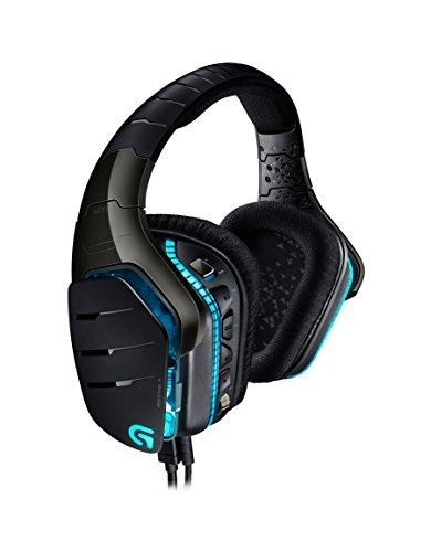 auriculares gaming Logitech G633 Artemis Spectrum