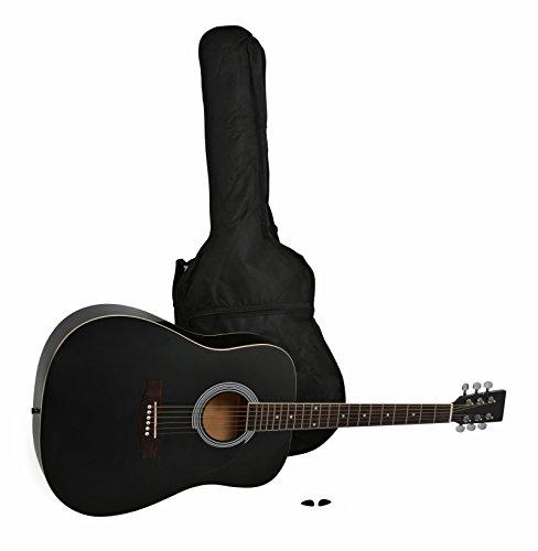 Guitarra Pequeña Principiantes Acústica Navarra NV31