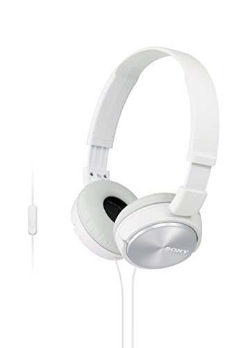 auriculares con micro Sony MDR ZX110AP